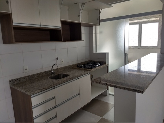 Alugo Apartamento 3 Dormitórios Em Sorocaba Zona Sul