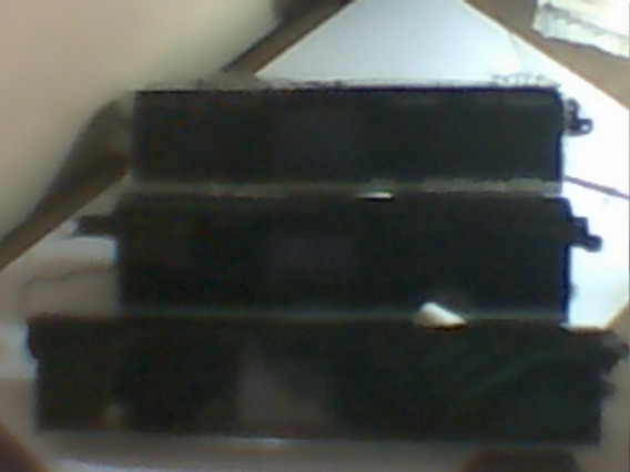 Pantalla Frontal Impresora Epson Tw720wd Y 730wd