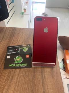 iPhone 7 Plus Red