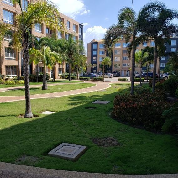 Lecheria, Entremares, Apartamento En Venta