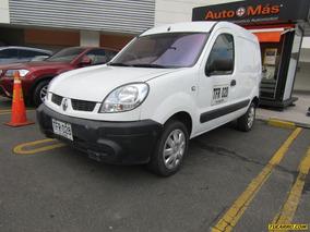 Renault Kangoo 1.5 Mt