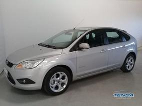Ford Focus Titanium 2.0 16v Flex, Hit1453