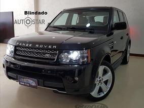 Land Rover Range Rover Sport 5.0 Hse Supercharged 4x4 V8 32v
