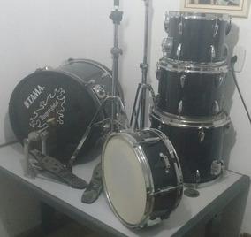 Bateria Acústica Tama Imperialstars + Bag De Brinde