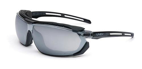 Óculos Proteção Tático Uvex A1400 In/out Escurece Na Luz