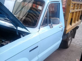 Ford Año 1981 Courier