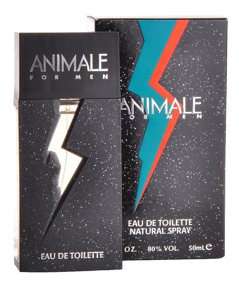 Perfume Animale 100ml Original