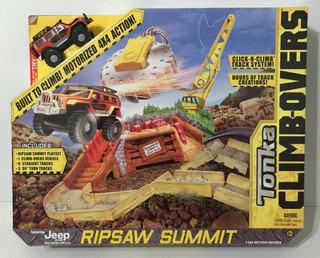 Tonka Camioneta Jeep Climb Overs Ripsaw Summit 06668 Bigshop