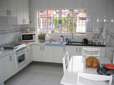 Sobrado Com Ótima Localização 4 Dormitórios C/ 1 Suite Por R$ 549.000 - Ca00525 - 33593142