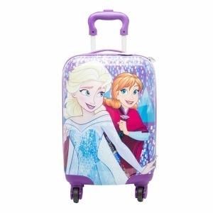 Valija De Mano Carry On Semirígida 17 Frozen Disney Cresko