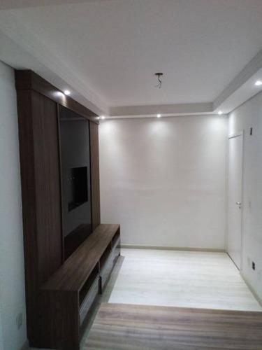 Imagem 1 de 14 de Venda - Apartamento - Chácara Machadinho I - Americana - Sp - Ano778