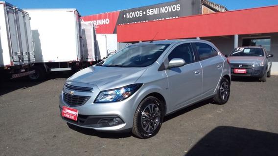 Chevrolet Onix 2015 Ltz 1.4 Flex