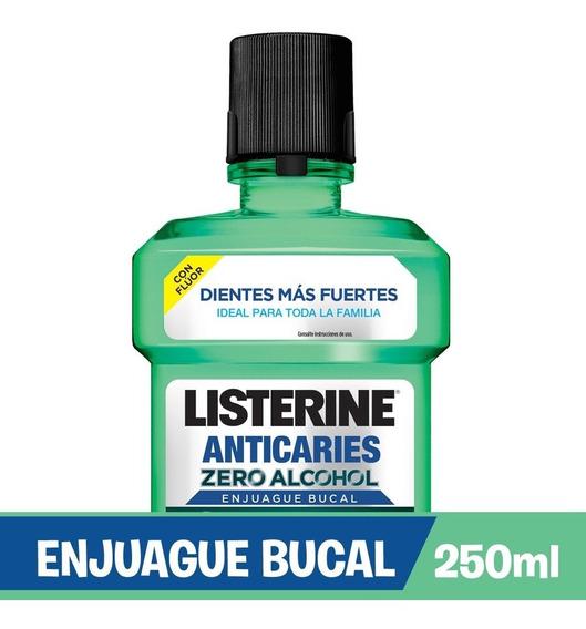 Listerine Anticaries X 250ml