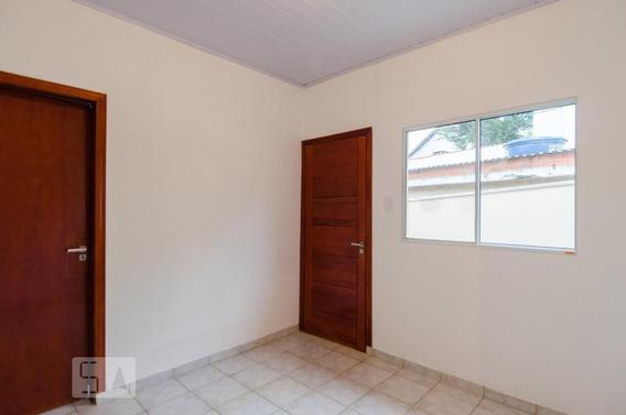 Casa Com 1 Dormitório E 1 Garagem - Id: 892959529 - 259529