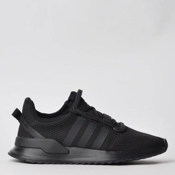 Tênis adidas U_path Run Black Original
