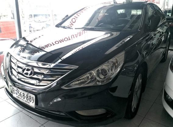 Hyundai Sonata Limited Extra Full