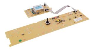 Placa Potência Interface Lavadora Bwl11 V.03 W10356413 Biv