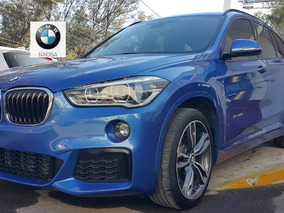 Bmw X1 2.0 Sdrive 20ia M Sport At 2017