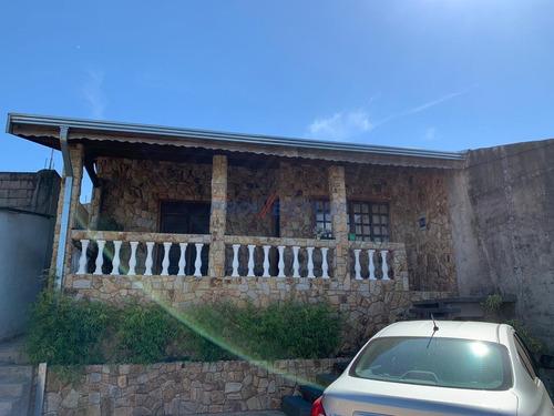 Casa À Venda Em Jardim Das Bandeiras - Ca270602