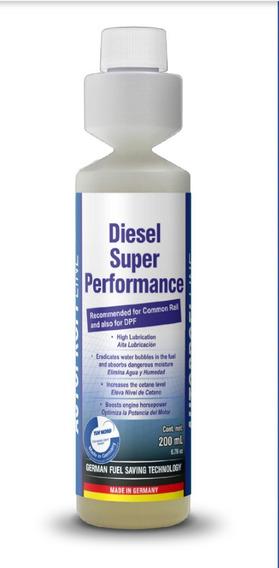 Aditivo Para Combustible Diesel- Autoprofi