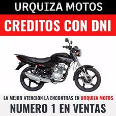 Moto Beta Bk 150 Tipo Z6 Cg 18 Cuotas 0km Urquiza Motos