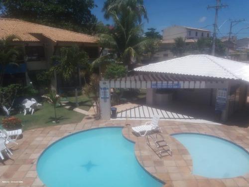 Village Para Venda Em Salvador, Praia Do Flamengo, 2 Dormitórios, 1 Suíte, 2 Banheiros, 1 Vaga - Vg2678_2-1163502
