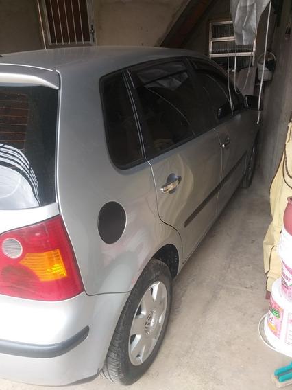 Volkswagen Polo Polo Hacth 1.6 8v