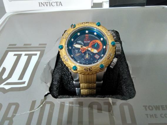 Invicta 51.2mm Jt Hall Of Fame Subaqua Noma Vi Ltd Ed Qrtz