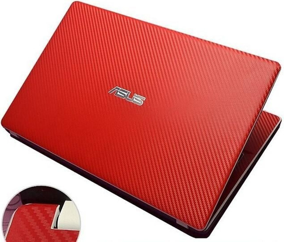Skin Pelicula Adesivo Notebook Asus X451 Tampa+touchpad