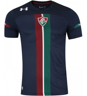 Camisa Azul Fluminense Oficial 2019