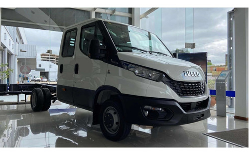 Iveco Daily Daily 55c70
