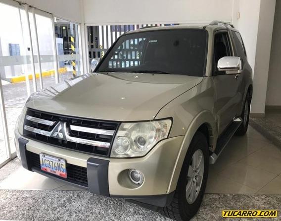 Mitsubishi Montero Gls Limited - Automático