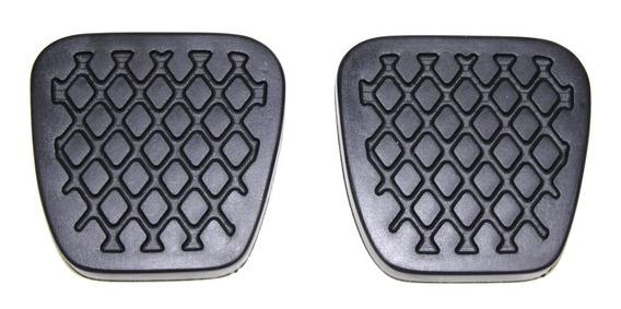 Honda Civic - Capa Do Pedal Freio E Embreagem = Frete Grátis