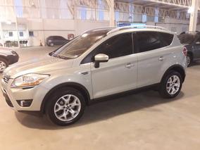 Ford Kuga Titanium A/t 4x4 2010 146000 Km Beige 5 Puertas