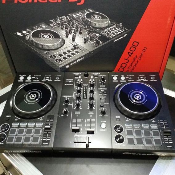 Controlador Pioneer Dd-400 Dj Nuevo Minitecas Discotecas