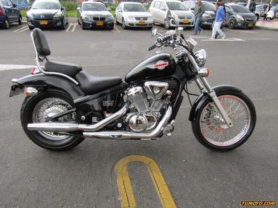 Honda Shadow Vt 600 Shadow Vt 600