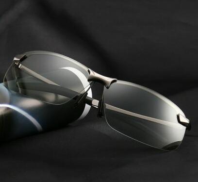 Oculos Lentes Fotogromática Transitions Transição Luz Solar