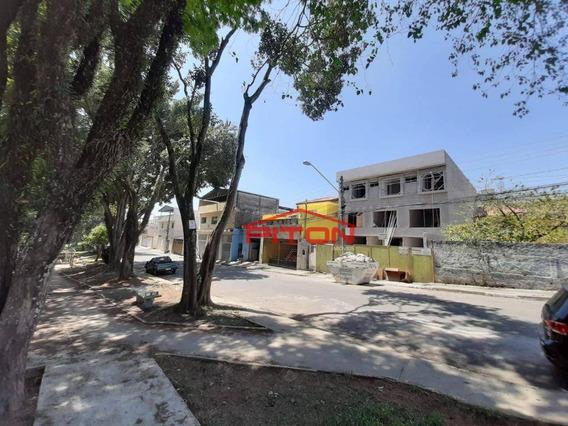Sobrado Com 3 Dormitórios À Venda, 125 M² Por R$ 590.000,00 - Cidade Patriarca - São Paulo/sp - So2438
