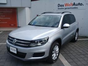 Volkswagen Tiguan Sport & Style 1.4 T