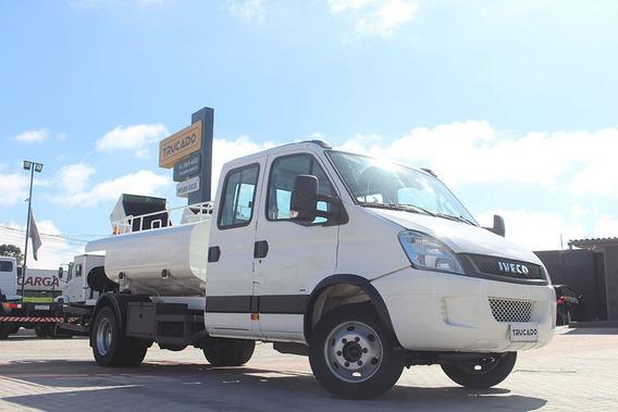 Iveco Daily 70c16 3/4 2012 = Hyundai Hd Hr 78 80