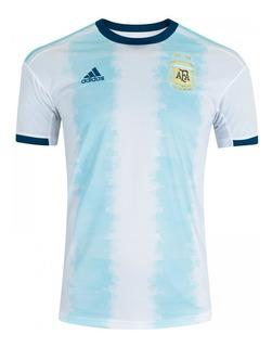 Camisa Da Argentina Atual Pronta Entrega Fotos Reais