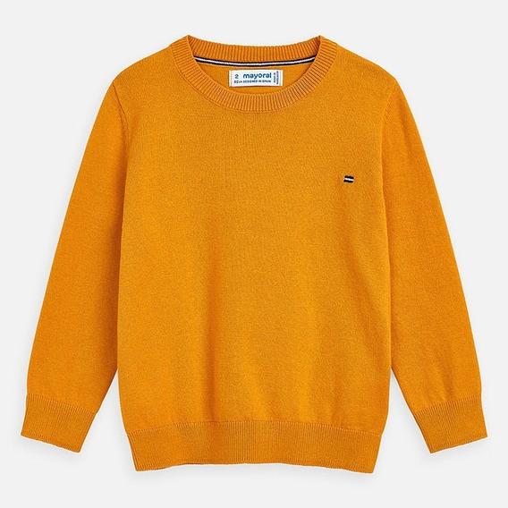 Suéter / Jersey Básico Niño Mayoral