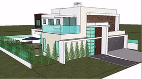 Projetos De Arquiteturas Residenciais Menor Preço Do Mercado