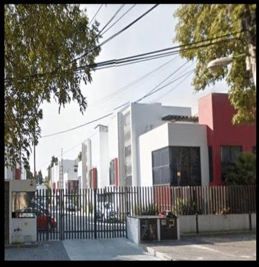 Casa 3 Recamaras Lomas Estrellas Remate Bancario