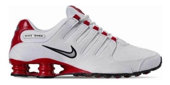 Tenis Nike Masculino Shox Nz