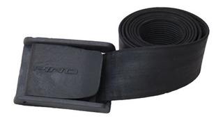 Cinturón De Lastre De Goma Con Hebilla Plástica Apnea Pino