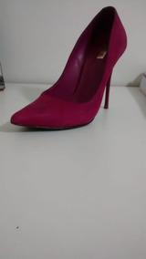 42cf3f1796 Scarpin Classic Nobuck Pink Lilac Schutz. Paraná · Scarpin Stiletto True  Pink (35) - Schutz
