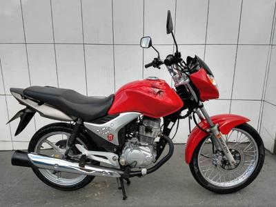 Honda Cg-150 150 Ex