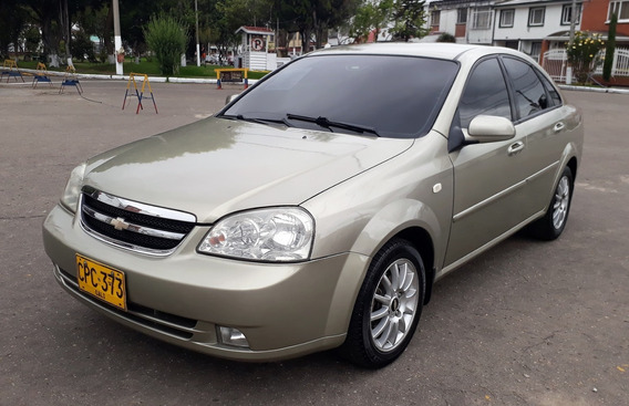 Chevrolet Optra 1.4 Mec 2006