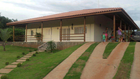 Chácara Com 5 Dorms, Centro, Altinópolis - R$ 600 Mil, Cod: 1721881 - V1721881